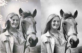 photo-restoration-woman-and-horse